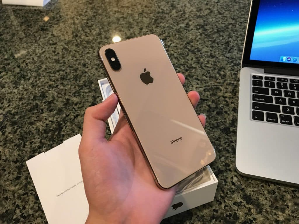 Consumer Reports Testing Shows iPhone XS Offering Significantly Better Battery Life Than iPhone X