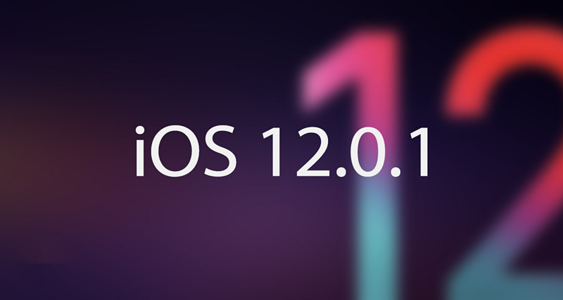 iOS 12.0.1 is Available to Download Now on 3uTools