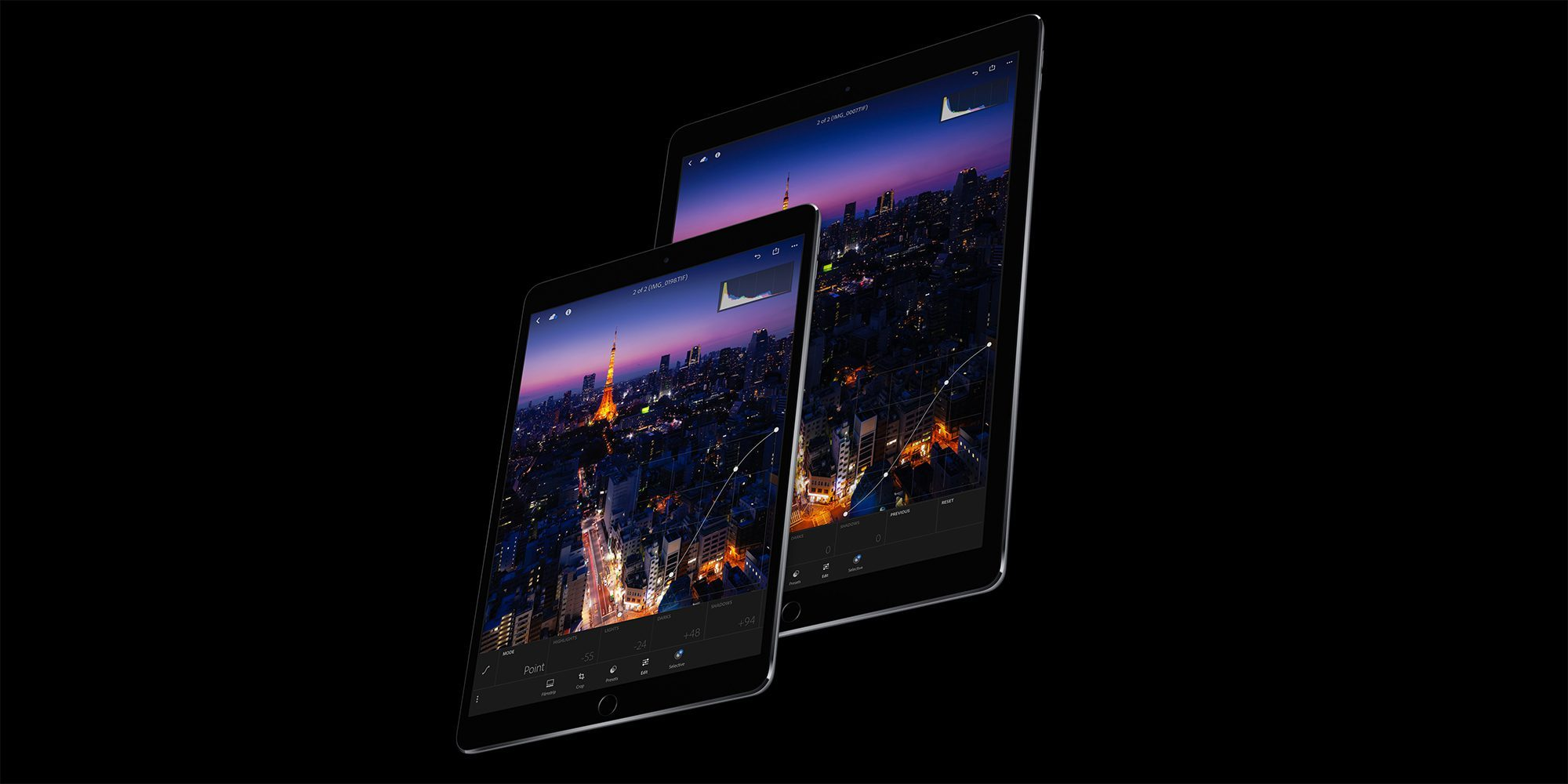 iPad Pro Face ID Details, 4K HDR Video over USB-C, AirPods-like Apple Pencil 2 Pairing, more