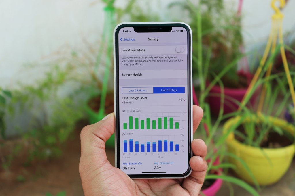 How to Fix iOS 12 Battery Drain Problem?