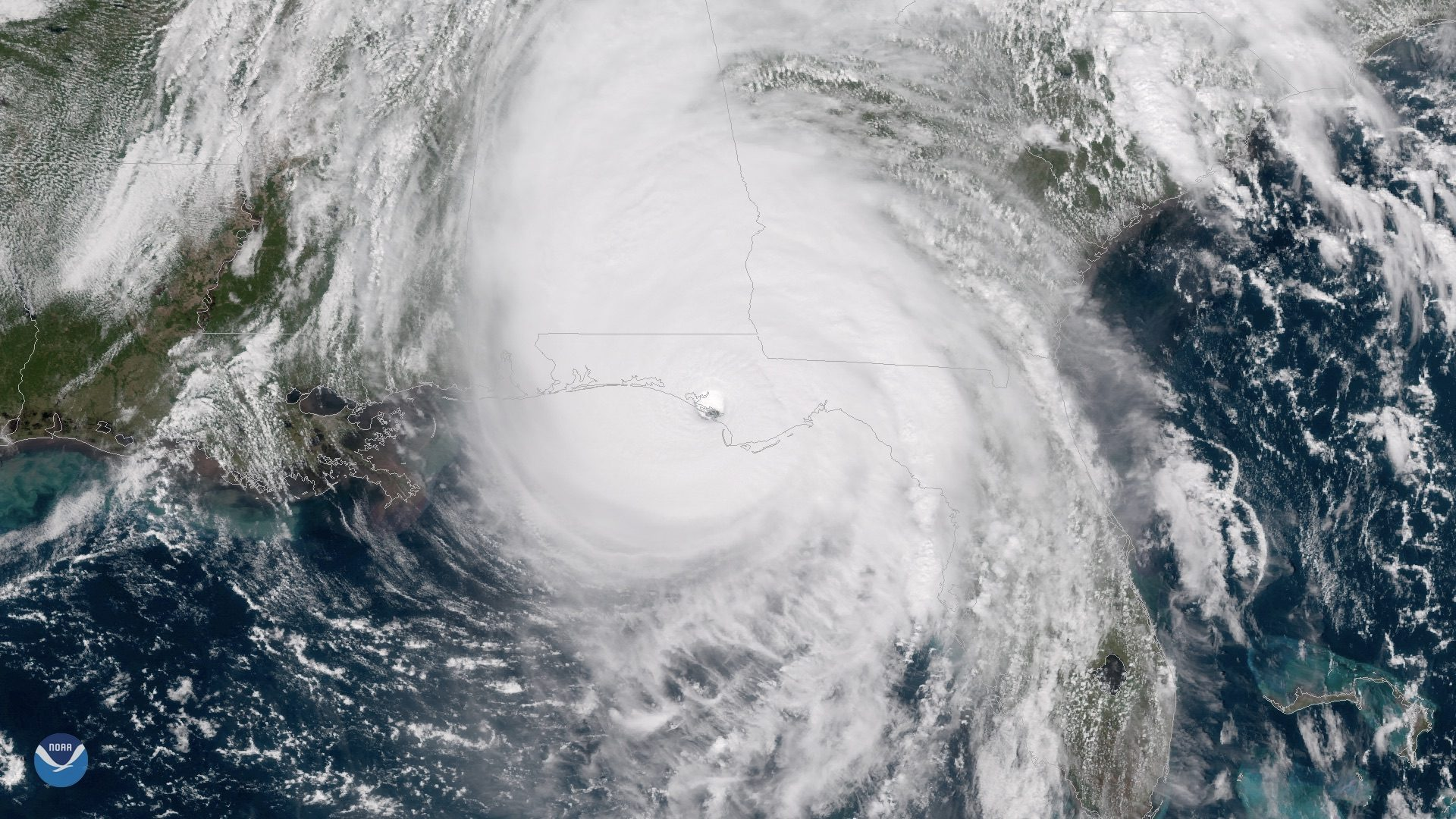 Tim Cook Says Apple Will Donate to Hurricane Michael Recovery & Relief Efforts