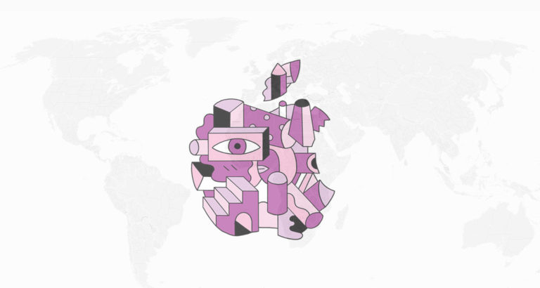 Apple iPad / Mac October 30 Event Start Time in Your Region