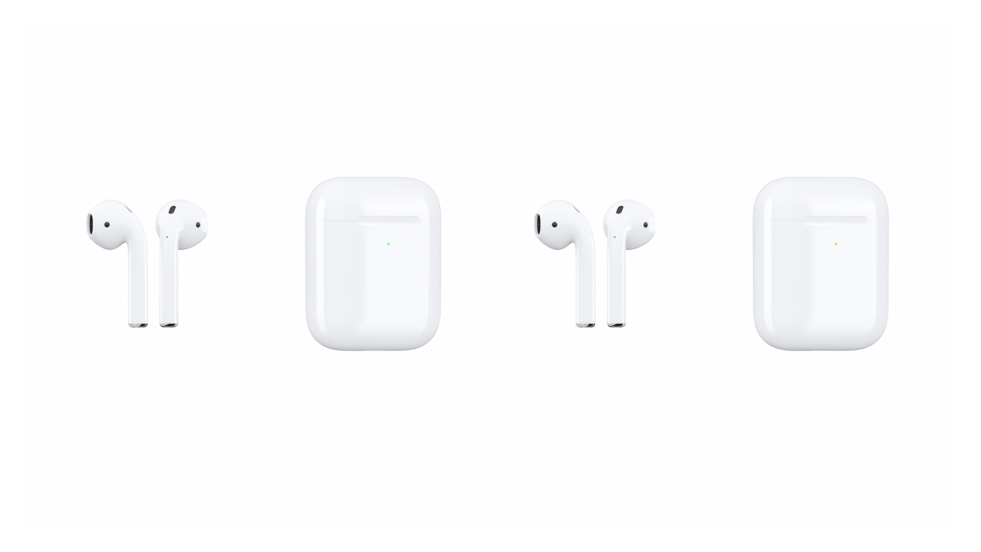 AirPods Update Appears Closer as New Model Receives Bluetooth SIG Certification