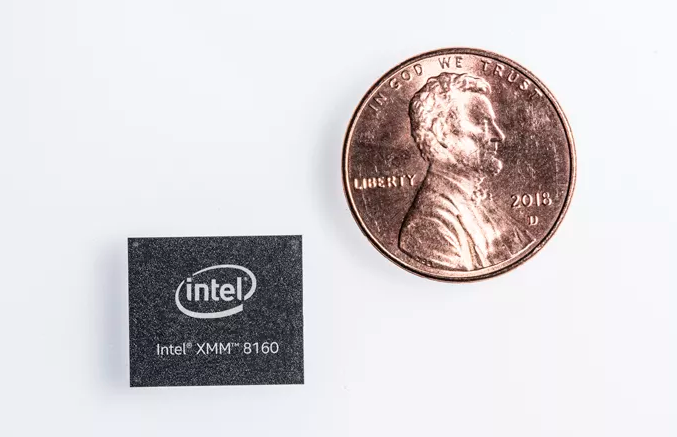 Intel's New 5G Modem Might Power Apple's First 5G iPhones in 2019