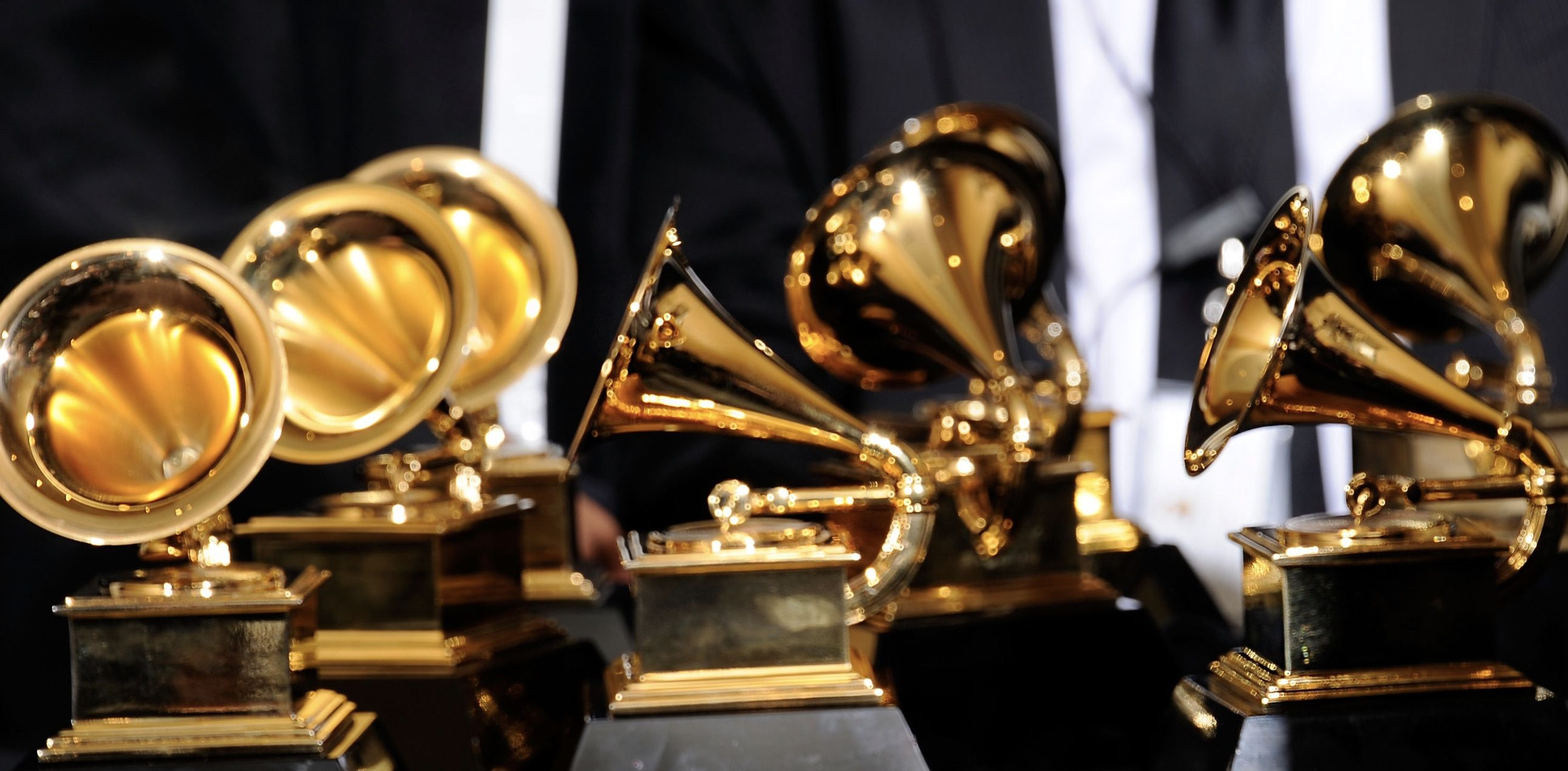 Apple Music Being Used to Announce Grammy Nominations This Year