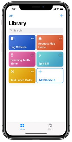Shortcuts 2.1.2 Update Brings two New Handy Actions for your iOS Automation Workflows