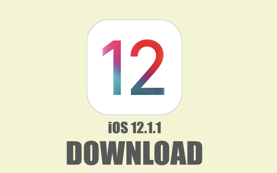 iOS 12.1.1 is Available to Download in Easy Flash of 3uTools