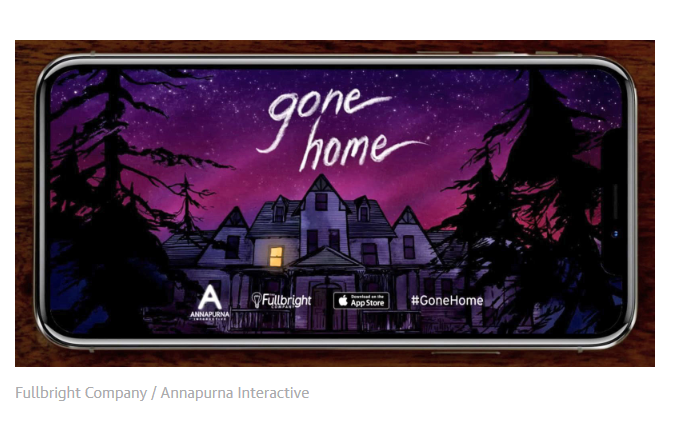 Indie Hit 'Gone Home' is Coming to iOS December 11th