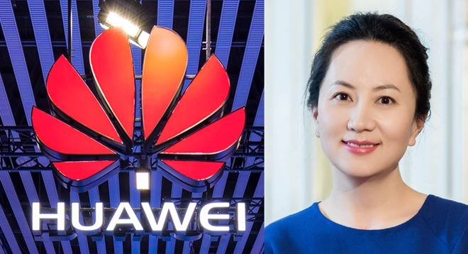 Huawei CFO Arrest in Canada could Affect iPhone Tariffs if US-China Trade Talks Sour