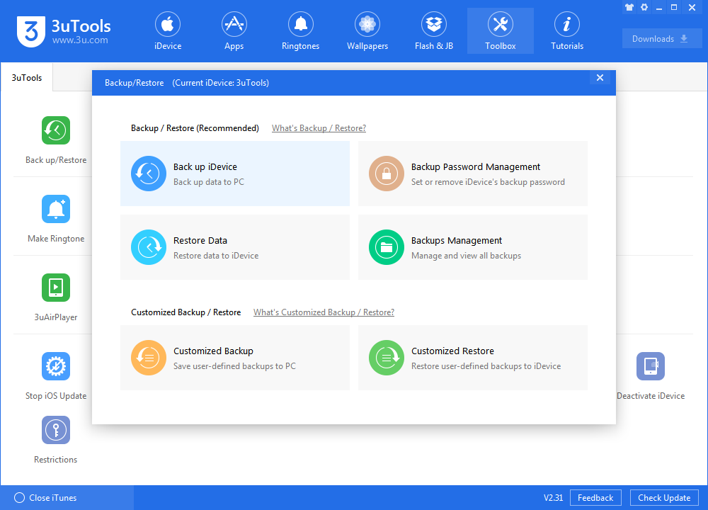 3utools free download for windows 8 yellow battery settings