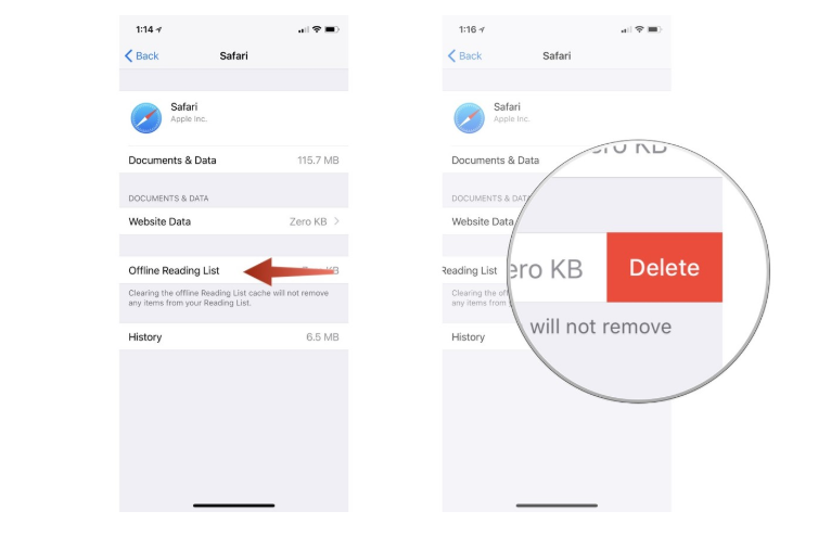 How to Find and Remove 'Other' Files From iPhone and iPad