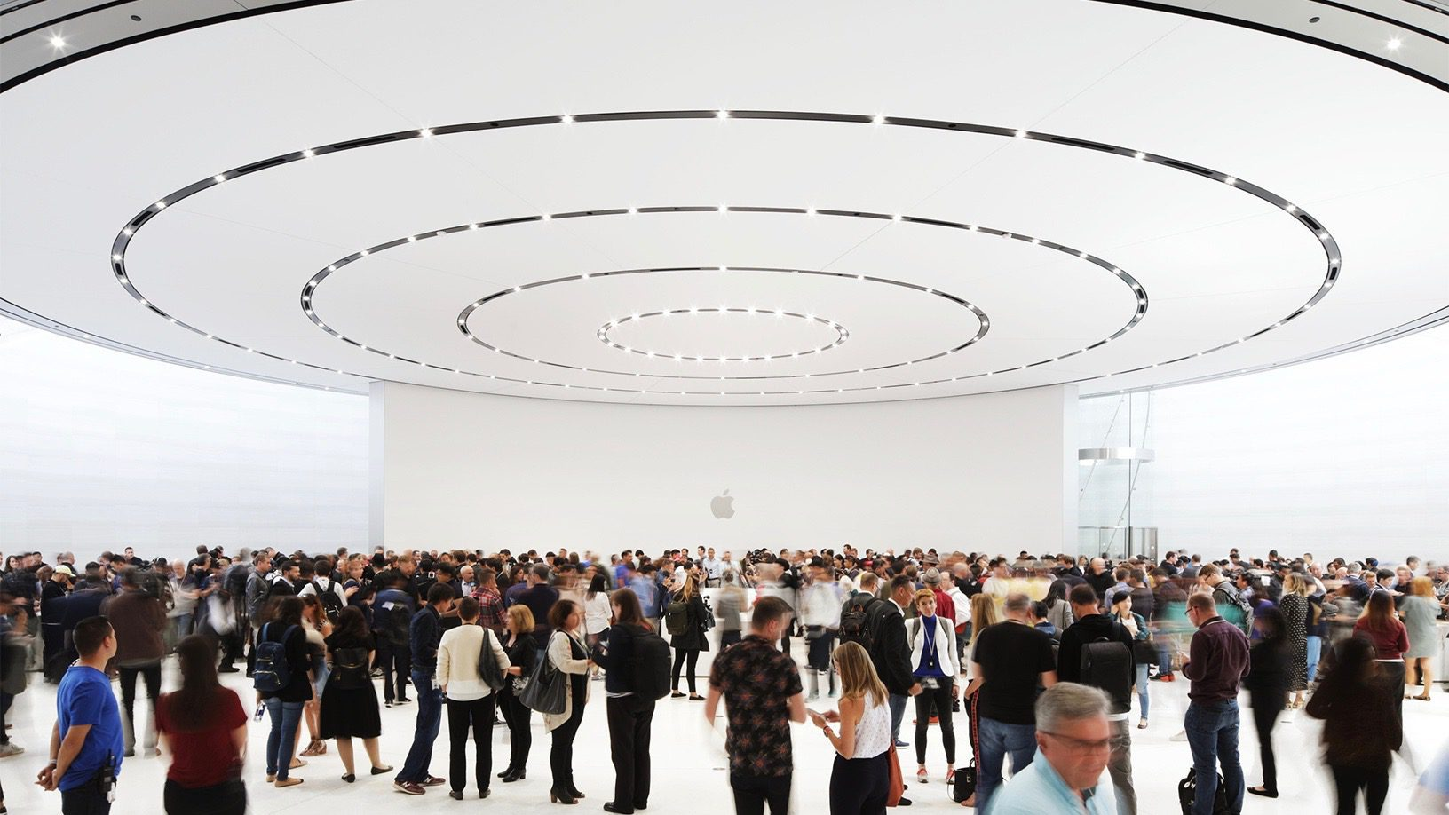 Apple to Hold Annual Shareholders Meeting on March 1st at Steve Jobs Theater