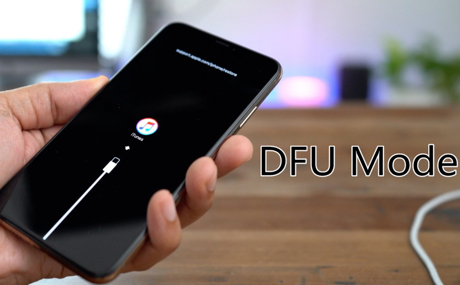 How to Force Restart, Enter DFU Mode, Recovery Mode for your iPhone XS and XR?