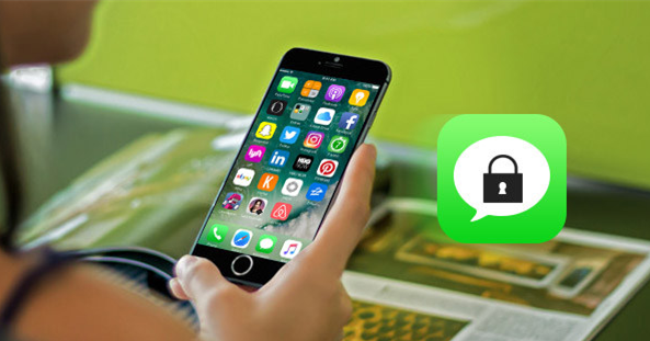How to Password-Protect any App on your iPhone or iPad?