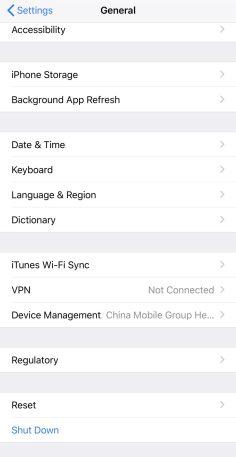How to Jailbreak iOS 12 – iOS 12.1.2 on iPhone or iPad Using rootlessJB?