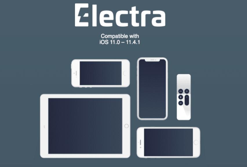 How to Jailbreak iOS 11– iOS 11.4.1 Using Electra Jailbreak on iPhone or iPad