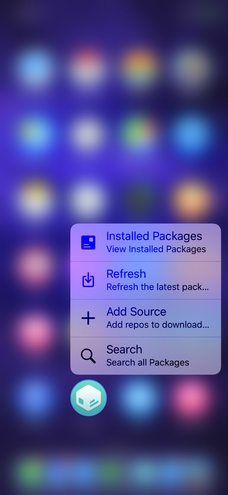New Sileo Beta Adds 3D Touch Support, Fixes App Crashing Issue - 3uTools