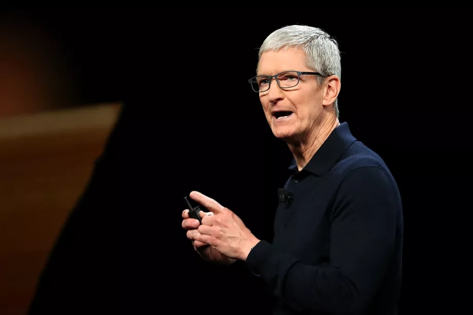 Tim Cook Says Apple Will Investigate App that Lets Saudi Men Track and Control Women