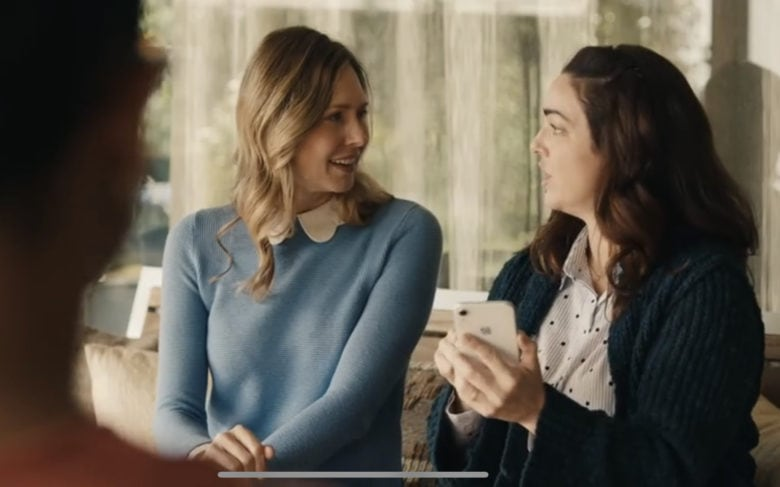 Apple Shares Humorous 'Bokeh'd' Ad Highlighting iPhone Depth Control Feature