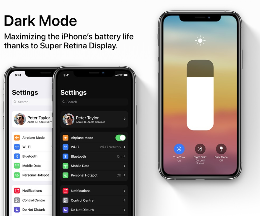 iOS 13 Concept Photos Show Off Some Awesome iPhone UI Changes