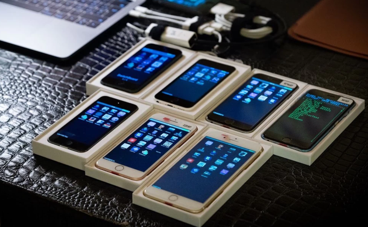 Report Reveals Hackers Used Prototype iPhones to Discover Apple's Security Secrets