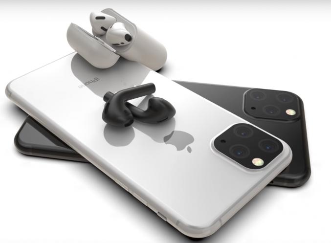 Apple Leak Details Shock New iPhone Upgrades