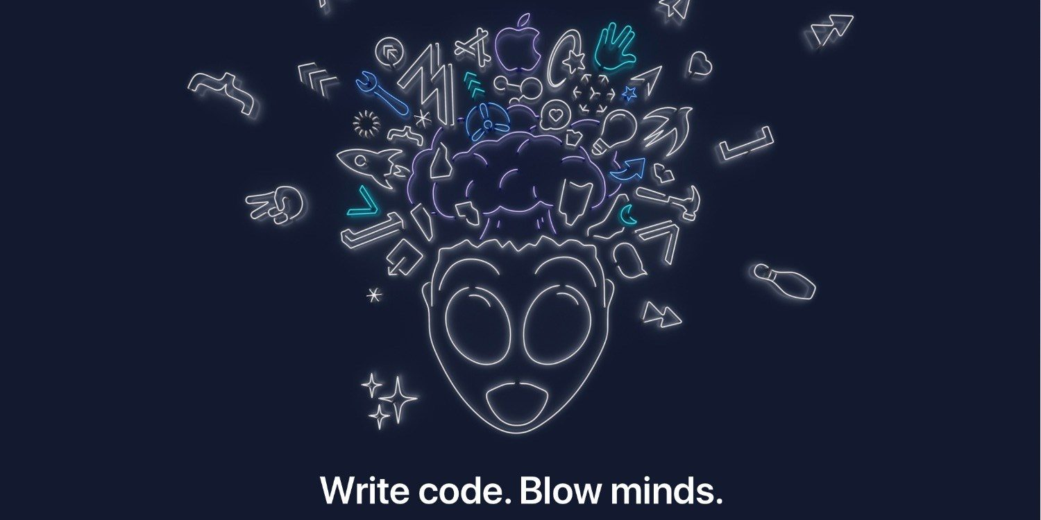 Apple Opens WWDC 2019 Registration, Kicks Off June 3 in San Jose