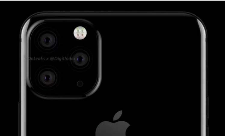 Leaked iPhone 11 Camera Details May Have Just Been Confirmed