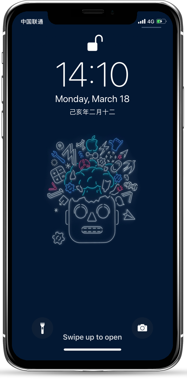Download: WWDC 2019 Wallpapers for iPhone