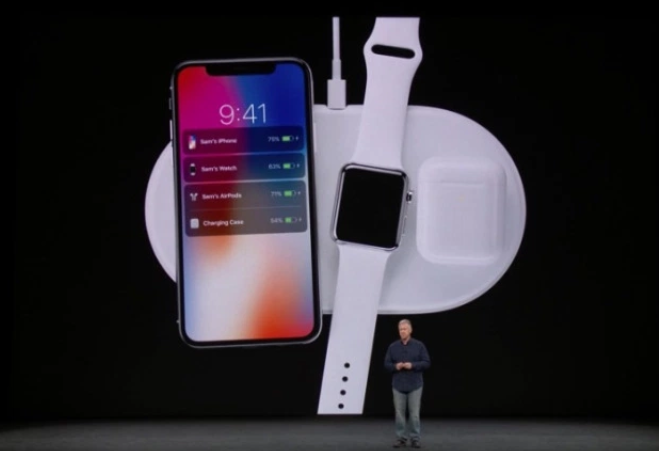 Latest iOS 12.2 Beta Includes Support for AirPower