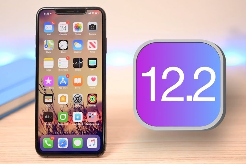 Apple Announces iOS 12.2, macOS 10.14.4