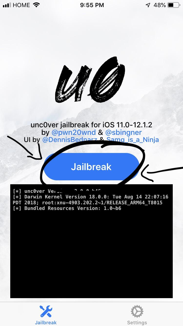 How to Unjailbreak your iDeivce without Losing any Data and iOS Version?