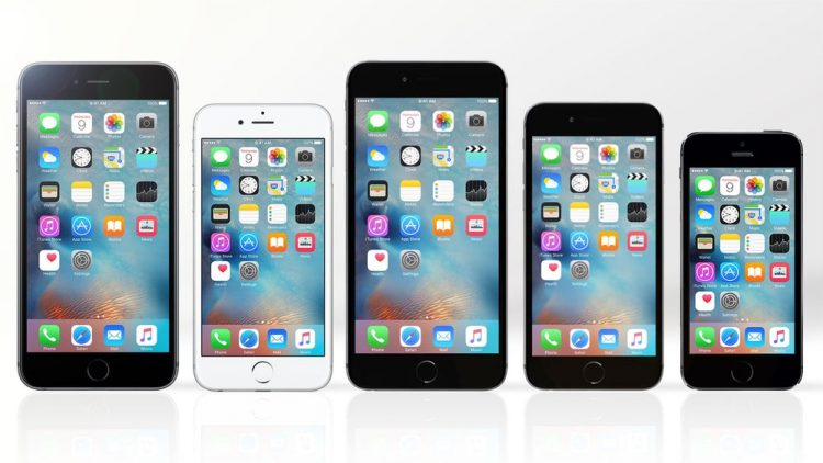 iPhone 6S and iPhone 6S Plus Might not Support iOS 13