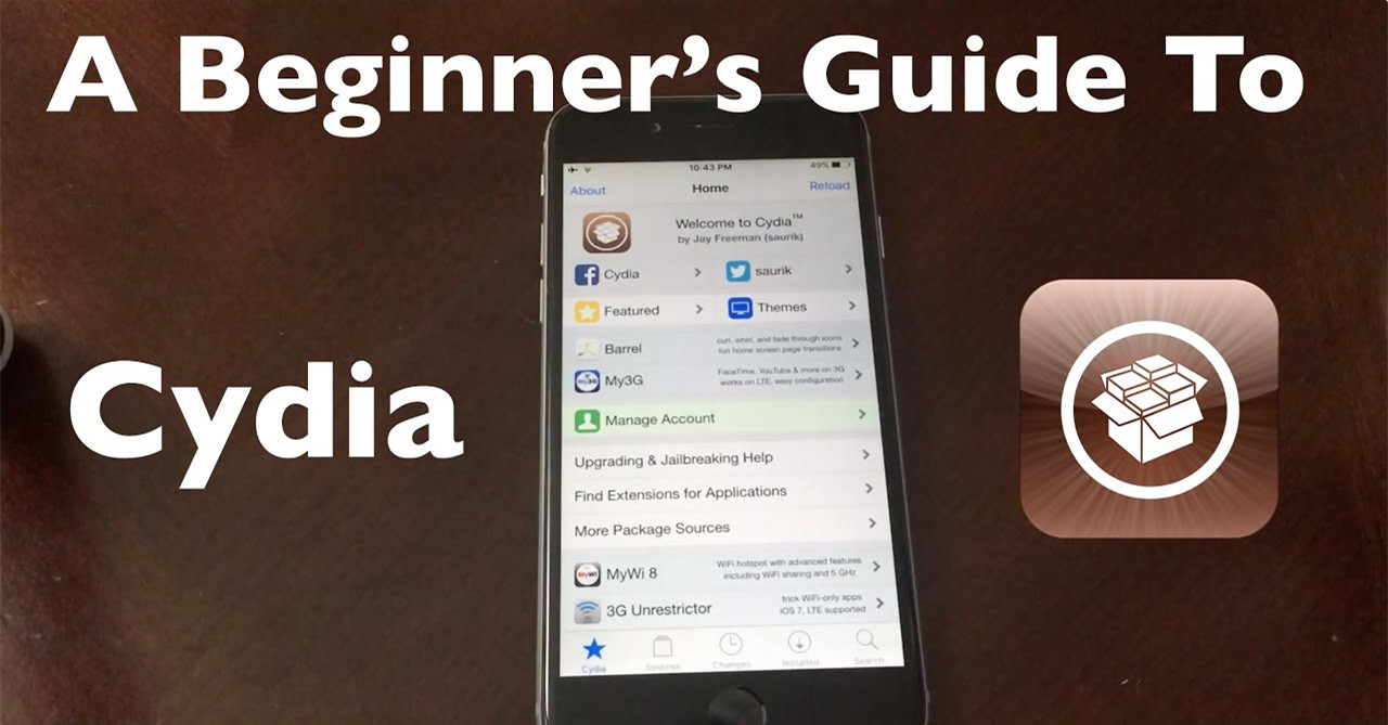 A Beginner's Guide to Jailbreak – Everything you Need to Know