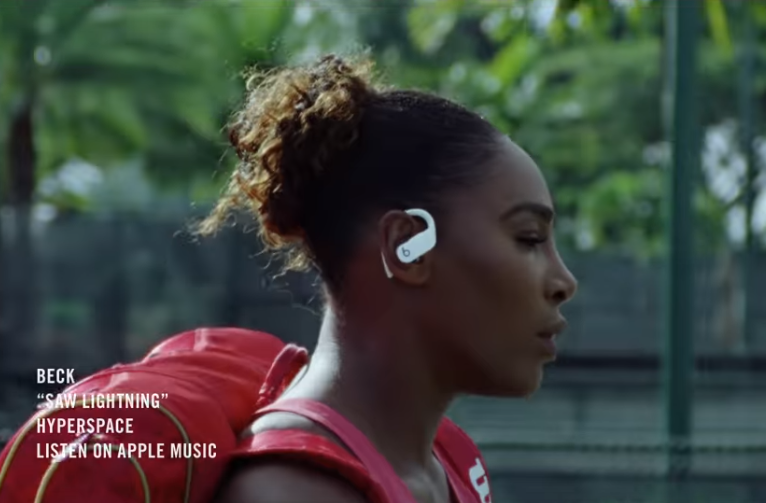 Apple is Promoting the Beats Powerbeats Pro with a New Commercial
