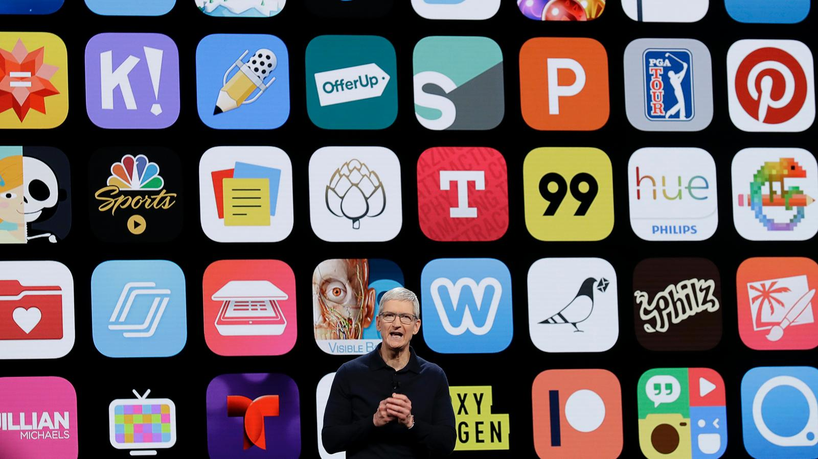 Apple Listed Non-Apple Apps That Worth Trying