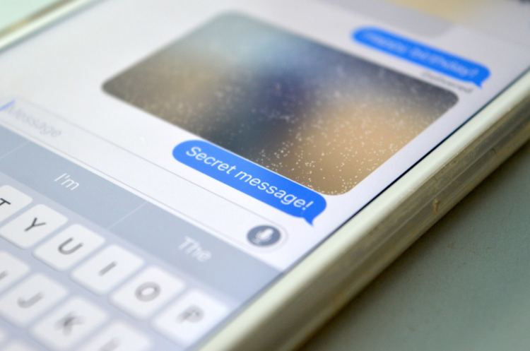 Apple and Other Tech Companies Refuse To Add Surveillance On Encrypted Messages