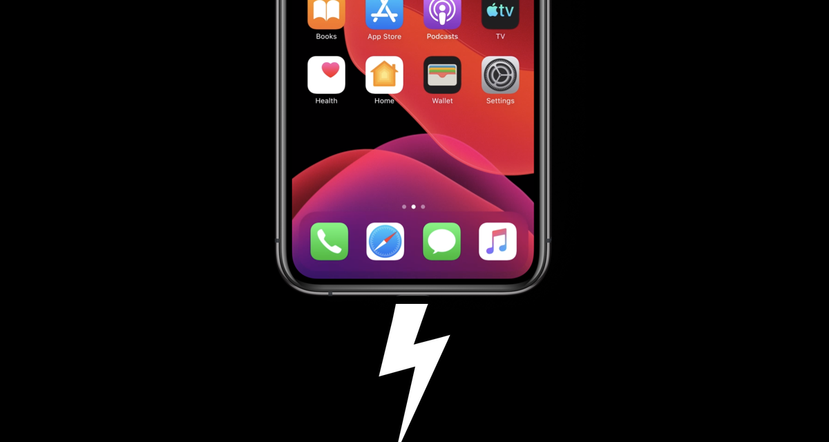 iOS 13 Beta Adds a New Feature to Prolong Battery Health