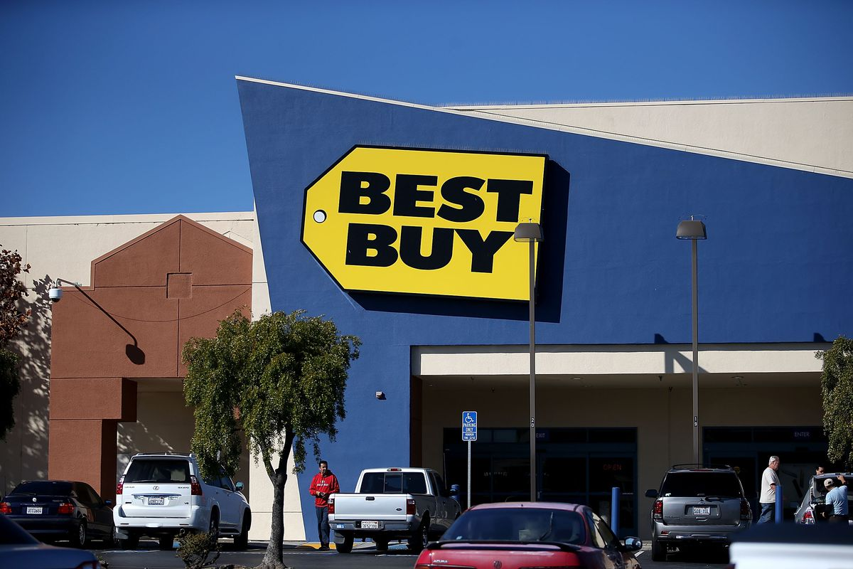 All Best Buy Stores Can Now Repair Your Apple Devices