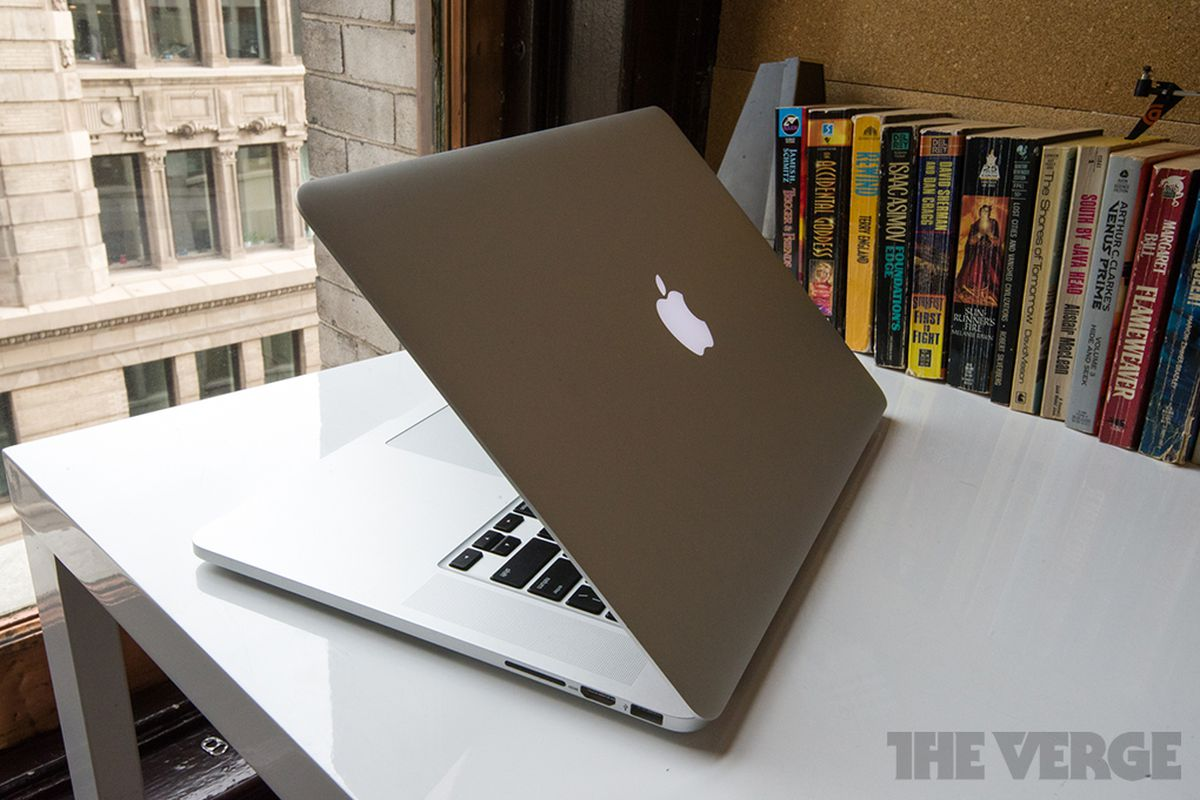Apple Recalls Older MacBook Pros for Fire Risk