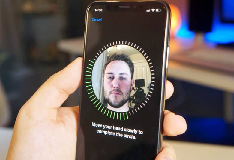 How to Speed up Face ID by Switching off Attention Awareness