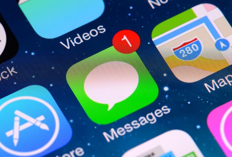 Google Confirms Apple iPhone Bricking iMessage Bomb