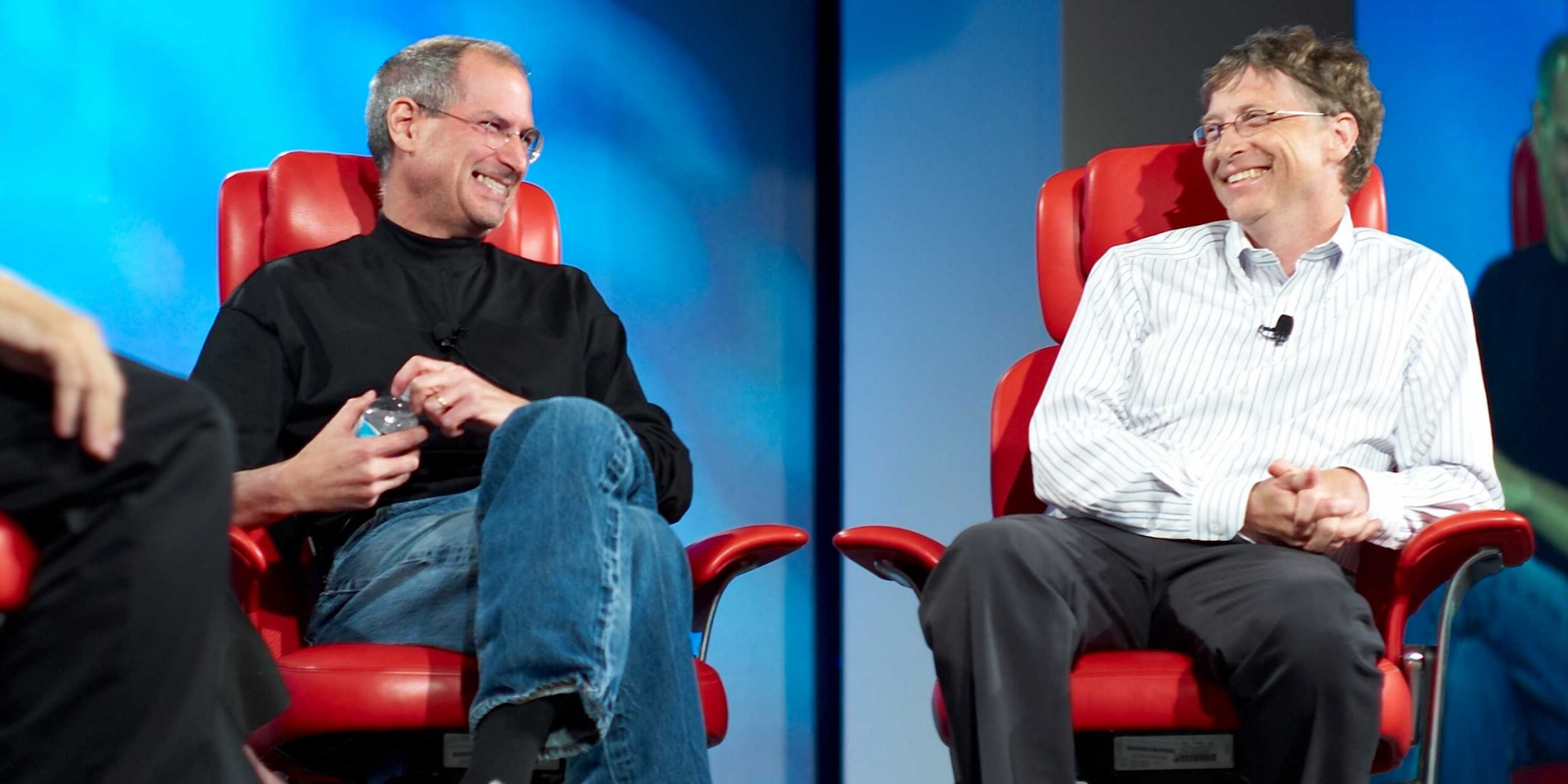 Bill Gates Praises Steve Jobs, Says he Used 'Spells' to Mesmerize People and Revitalize Apple