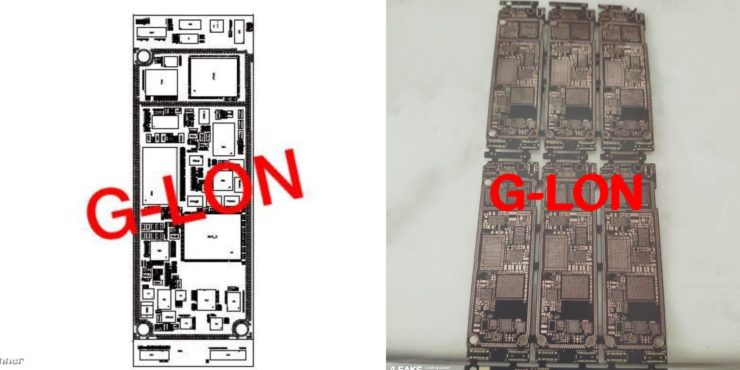 iPhone 11 Logic Board with a Slight Difference Allegedly Leaked