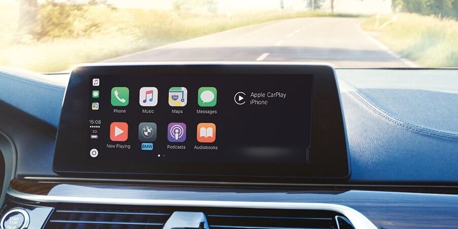 BMW Now Charges $80 a Year for Apple CarPlay