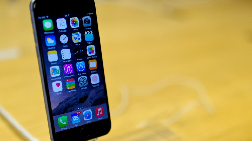 How Long Can I Keep Using The iPhone 6?