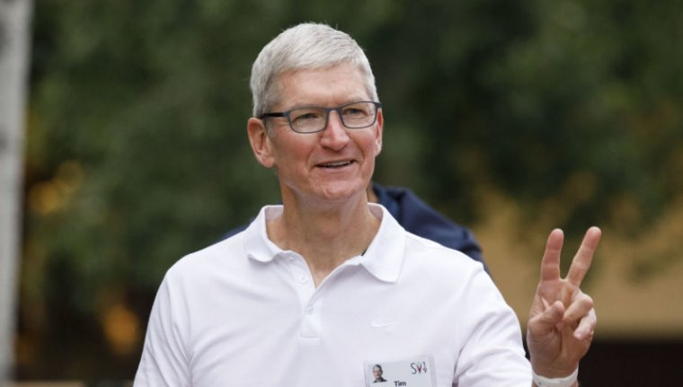 Every Apple Business Grew Except the iPhone