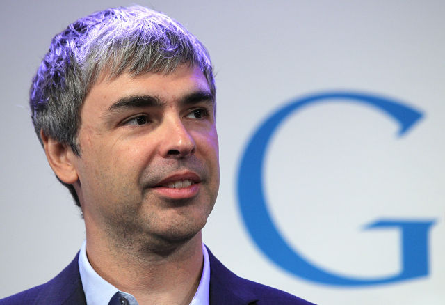 Google Surpassed Apple as the Most Cash Rich Company