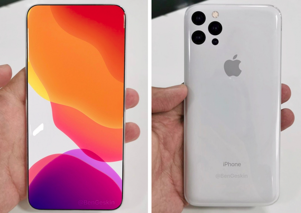 iPhone 11 Accident Reveals Apple's Release Date