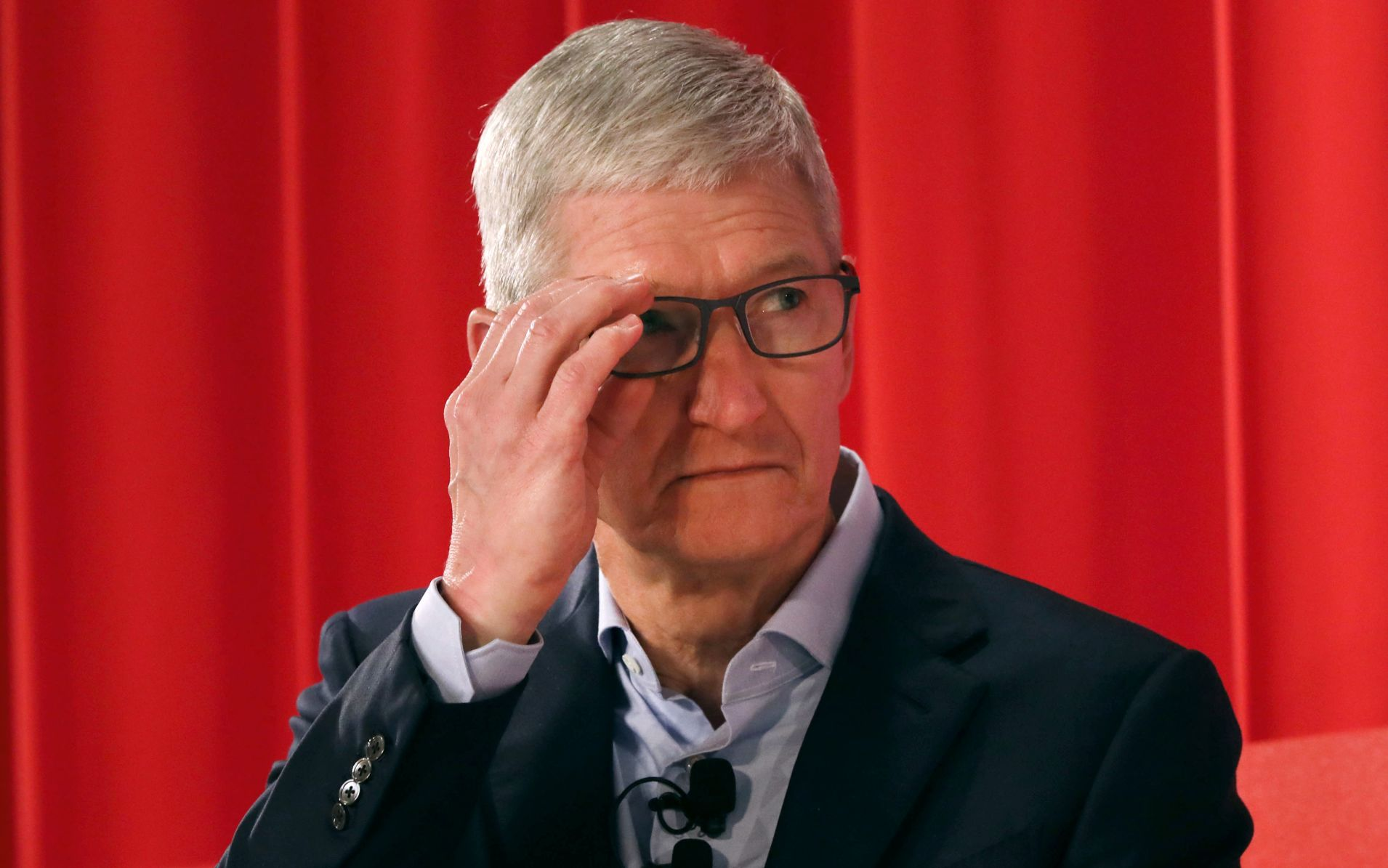Why Apple Doesn't Want Users to Replace Their Own Batteries